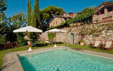 - Montevigna - Lucca - rentals