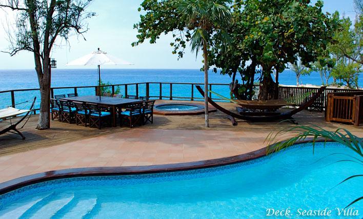 - Villas Sur Mer - Negril - rentals