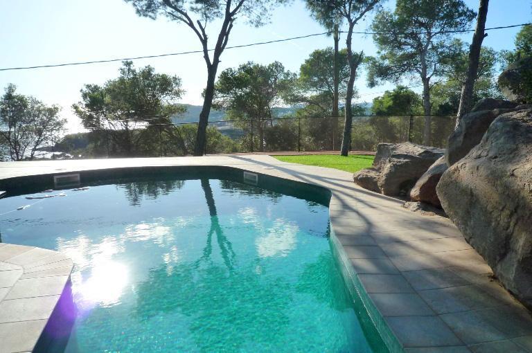 Luxury Villa-Llafranc.SeaView.P.Pool.Aircon.WIFI - Image 1 - Llafranc - rentals