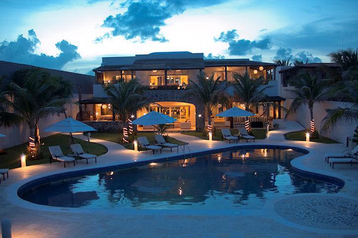 Azul Villa Carola - Image 1 - Riviera Maya - rentals