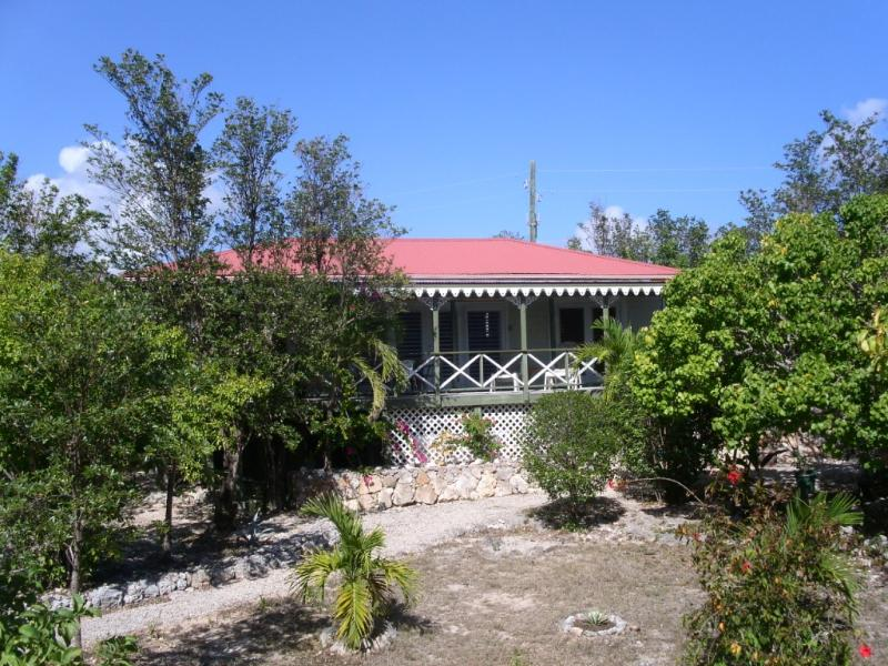 Cedars Villa - Image 1 - Rendezvous Bay - rentals