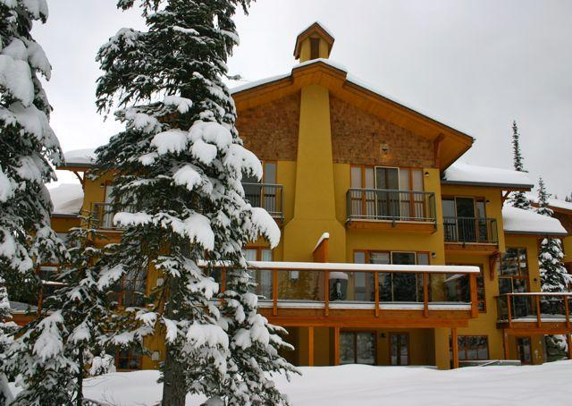 Come visit our home !!! - Paradise Ski Home - Sun Peaks - rentals