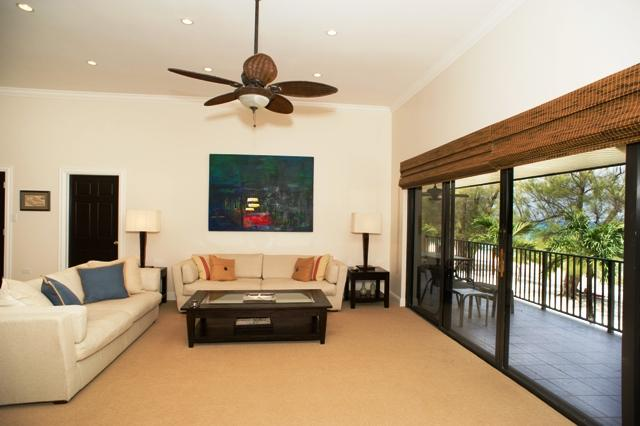 The Islands Club Unit 04 - Image 1 - Grand Cayman - rentals