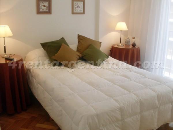 Photo 1 - 11 de Septiembre and La Pampa - Buenos Aires - rentals