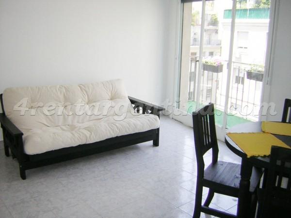 Photo 1 - Armenia and Guemes - Buenos Aires - rentals