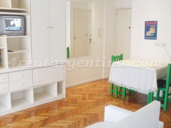 Photo 1 - Azcuenaga and French I - Buenos Aires - rentals