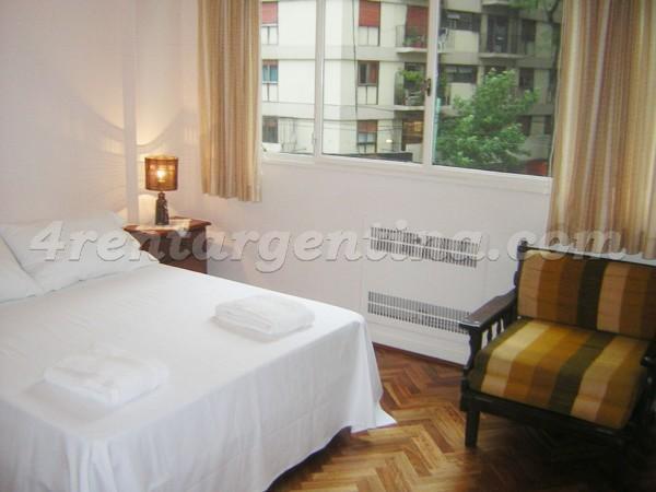 Photo 1 - Cordoba and Mario Bravo - Buenos Aires - rentals