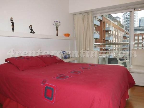 Photo 1 - Ezcurra and Manso - Buenos Aires - rentals