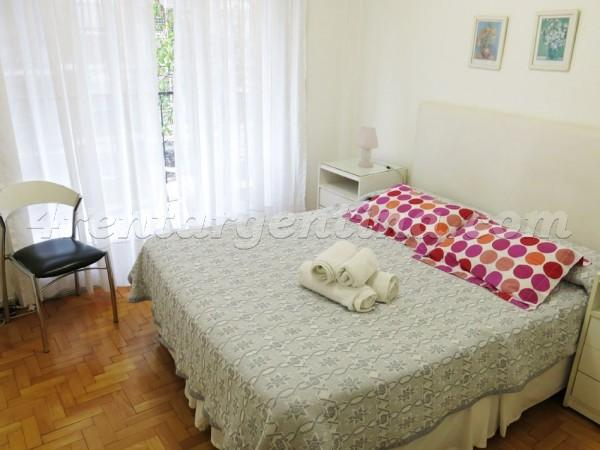 Photo 1 - Guise and Mansilla - Buenos Aires - rentals