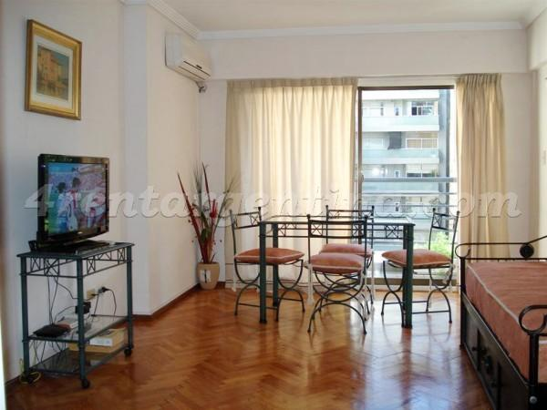 Photo 1 - Juncal and Oro - Buenos Aires - rentals