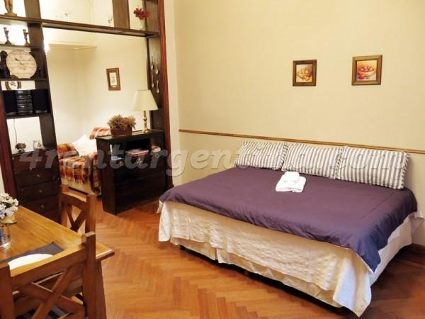 Photo 1 - Montevideo and Corrientes - Buenos Aires - rentals