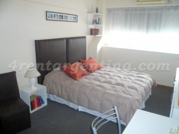 Photo 1 - Pellegrini and Peron I - Buenos Aires - rentals