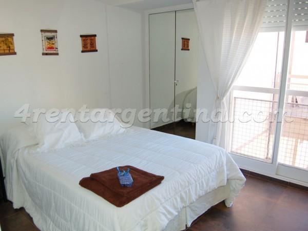 Photo 1 - Uriburu and Arenales I - Buenos Aires - rentals