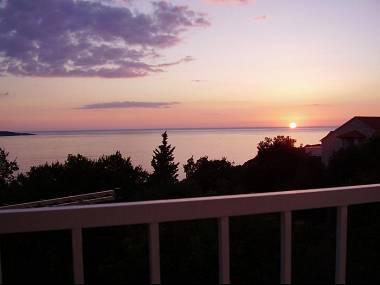 A2(2+1): sea view - 2807  A2(2+1) - Soline (Dubrovnik) - Mlini - rentals