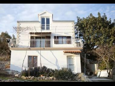 house - 2803 A1(4+1) - Milna (Brac) - Milna (Brac) - rentals