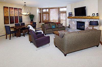 302 Alpine Club - Image 1 - Beaver Creek - rentals