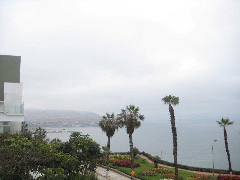 Ocean View - Ocean View Apartment - Lima - rentals