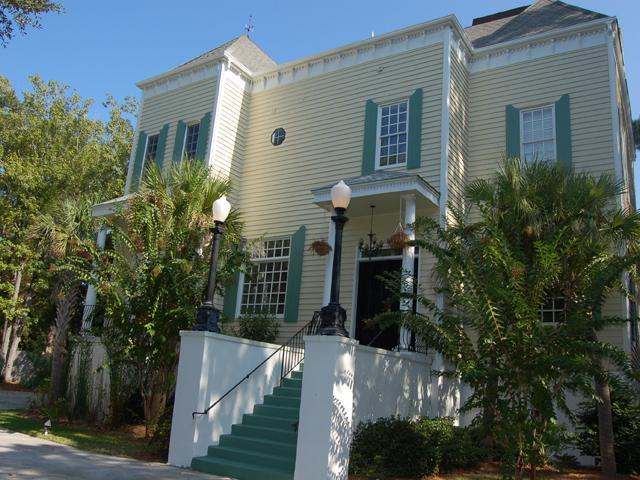 19 Burkes Beach Road - Image 1 - Hilton Head - rentals
