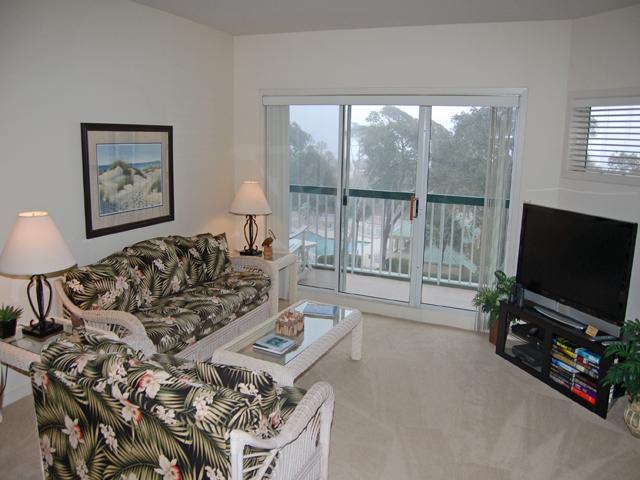 409 Barrington Court - Image 1 - Hilton Head - rentals