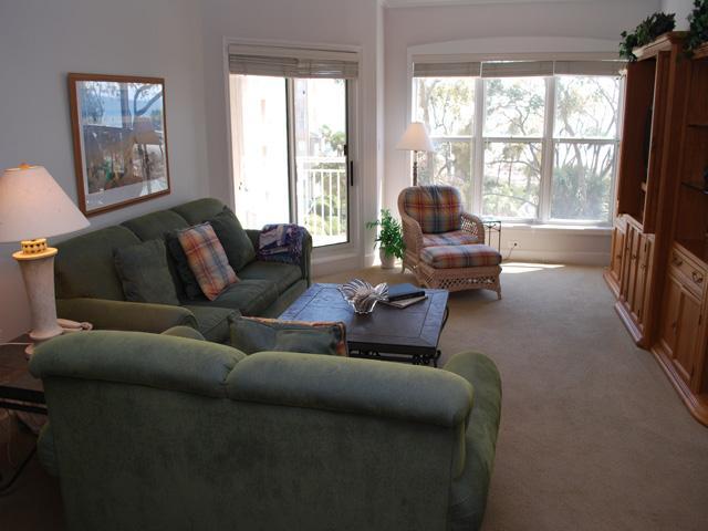 6303 Hampton Place - Image 1 - Hilton Head - rentals