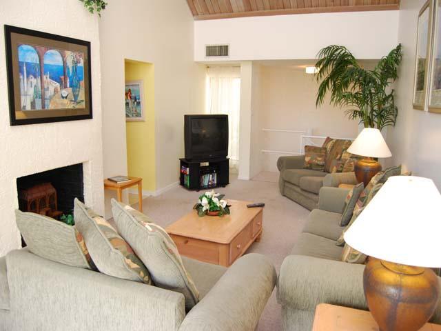 15 Beach Villas - Image 1 - Hilton Head - rentals