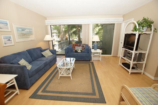 3 Hickory Cove - Image 1 - Hilton Head - rentals