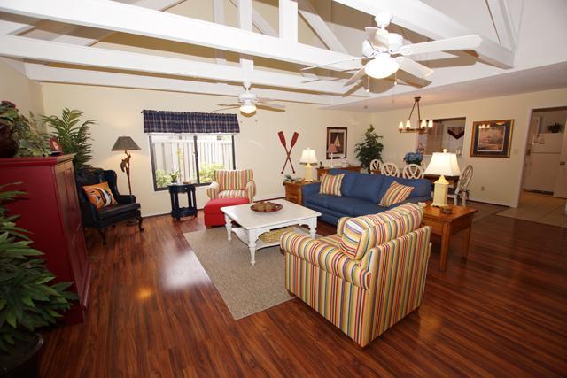 679 Queen's Grant - Image 1 - Hilton Head - rentals