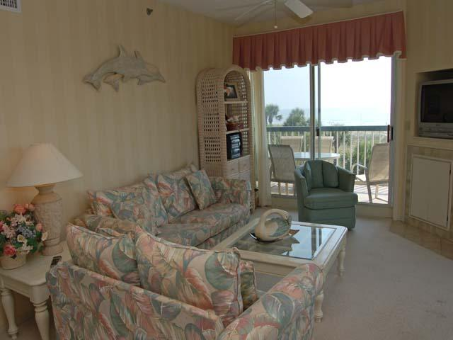 313 Barrington Court - Image 1 - Hilton Head - rentals