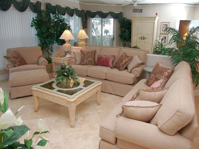 6204 Hampton Place - Image 1 - Hilton Head - rentals