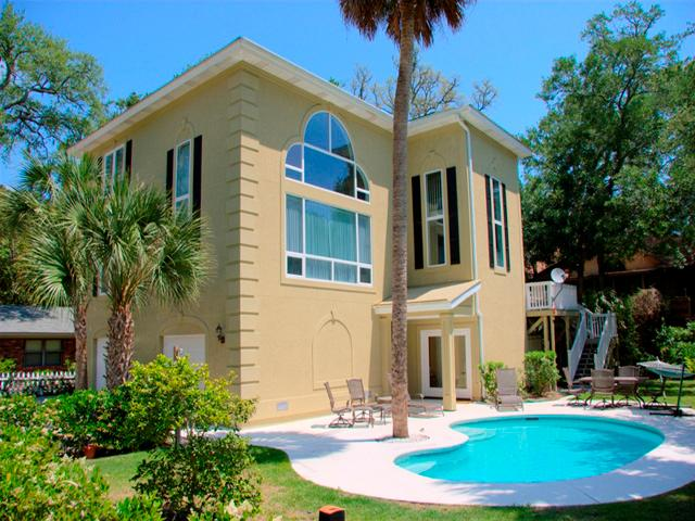 3 Cassina Lane - Image 1 - Hilton Head - rentals