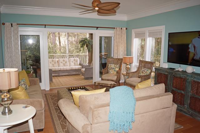 WE8135 - Image 1 - Hilton Head - rentals