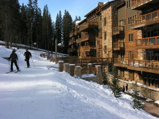 3057 The Timbers. Rated #1 in Keystone by Ski Magazine - Image 1 - Keystone - rentals