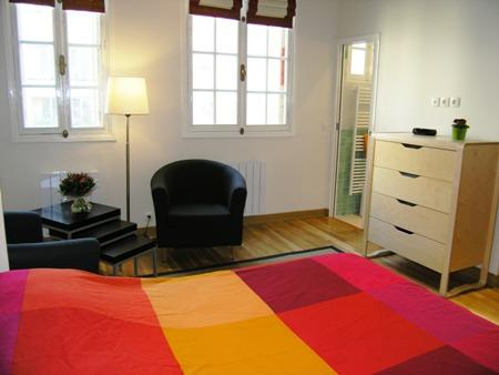 Dauphine - Nice Studio in the Heart of St. Germain - Paris - rentals