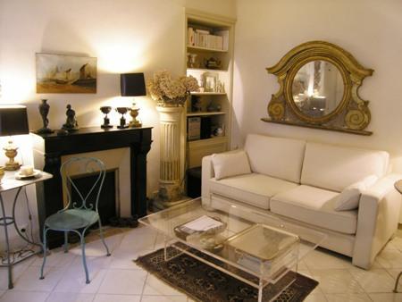 Garden Mariotte - Image 1 - Paris - rentals