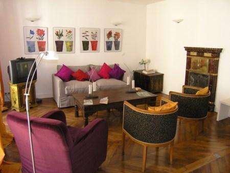 Sevigne - Image 1 - Paris - rentals