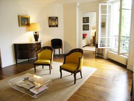 St Dominique - Image 1 - Paris - rentals