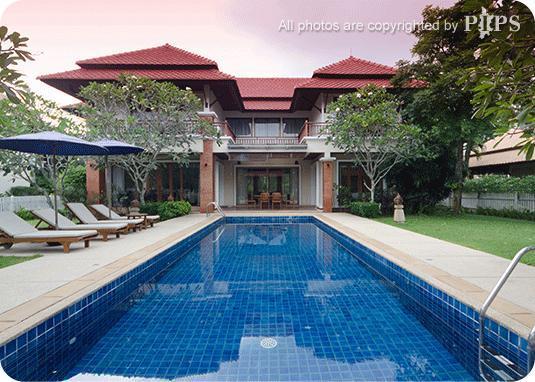 Laguna Grande Residence 57/5 - Image 1 - Phuket - rentals