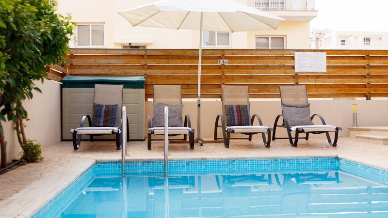 Oceanview Villa 007 - 3 bed located in Cape Greko - Image 1 - Protaras - rentals