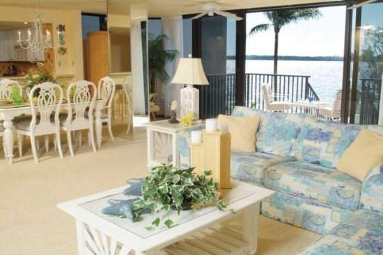 Bay View Tower - 137 - Image 1 - Fort Myers - rentals