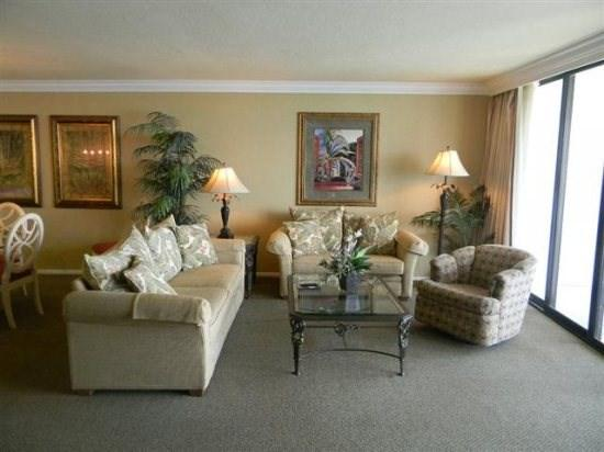 Bay View Tower - 936 - Image 1 - Fort Myers - rentals