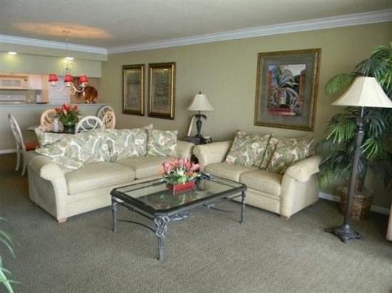 Harbour Tower - 716 - Image 1 - Fort Myers - rentals