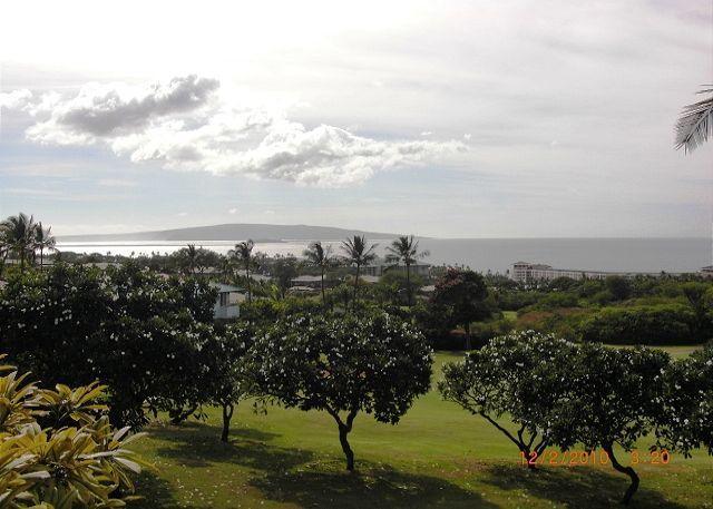 Great Rate for Wailea 2 Bedroom 2 bath Ocean Views! - Image 1 - Wailea - rentals