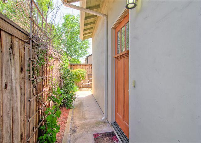Alley House - Image 1 - Paso Robles - rentals