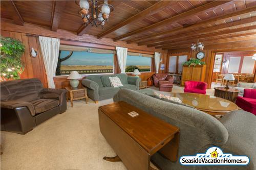 1021 S Promenade - Ocean Front On The Prom - Image 1 - Seaside - rentals