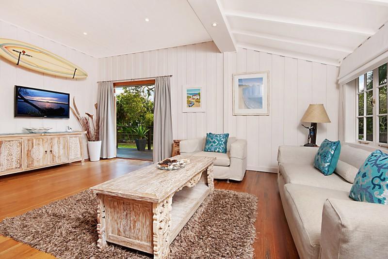 San Juan Surfers Cottage - Image 1 - Byron Bay - rentals