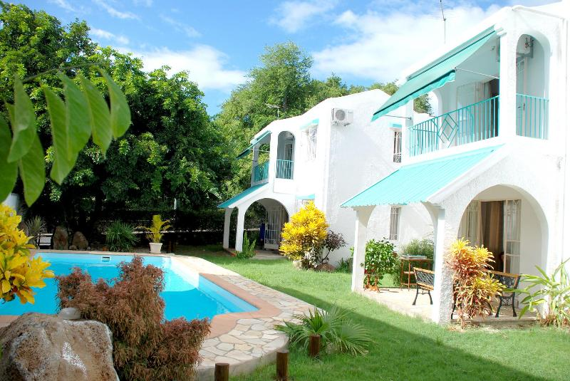 BLV - your perfect stay! - Blue Lotus Villas - Detached Villa in Flic en Flac - Flic En Flac - rentals