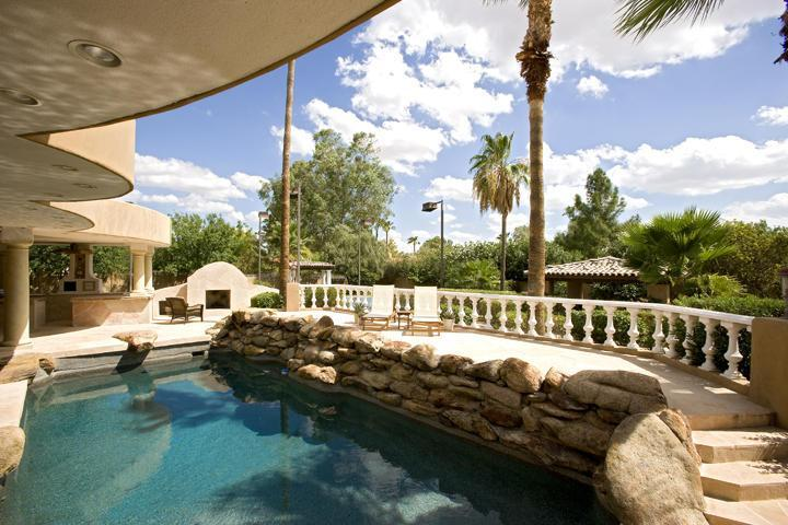 Soak Up The Sun! - Flash Promo 15% Off Now | Tennis Court, Prime Area - Scottsdale - rentals