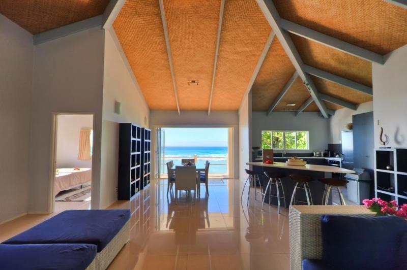 Modern Luxury - Ocean Spray Villas - Avarua - rentals