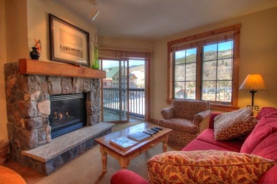 8493 Dakota Lodge - Image 1 - Keystone - rentals