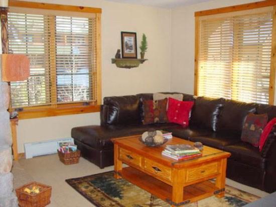 8496 Dakota Lodge - Image 1 - Keystone - rentals